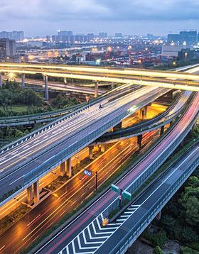 礼泉县交通建设资有限责任公司
